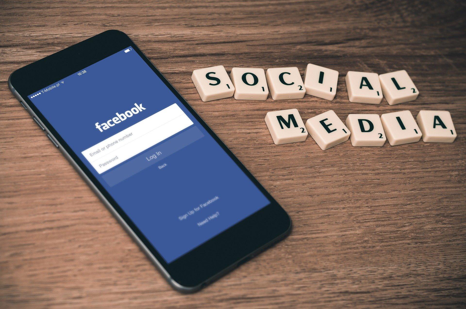 Az ügyes Facebook hirdetés tanfolyam